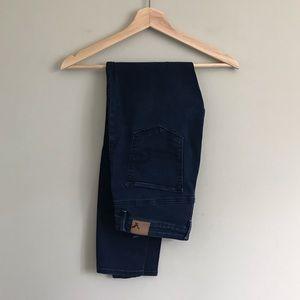 American Eagle // Sky High Hi-Rise Skinny Jeans